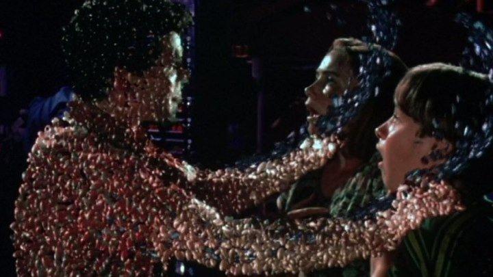 Призрак в машине НD(ужасы, фантастика, триллер)1993