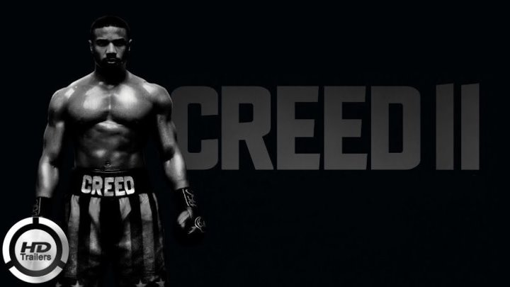DMX - Who We Be (Creed 2 Soundtrack)