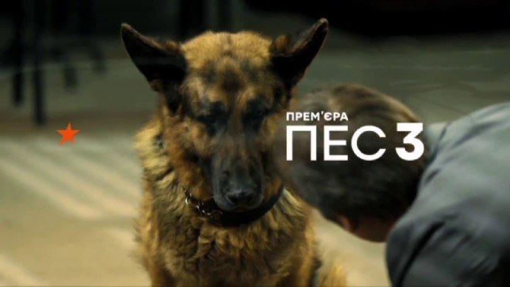 ПЕС 3 сезон - ВСЕ СЕРИИ ПОДРЯД (1-12) - ЧАСТЬ 1