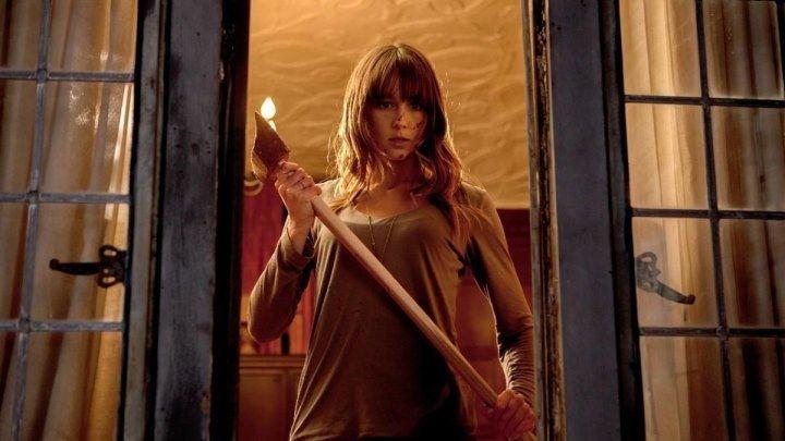 Тебе конец! (2013) HD 1080p ужасы, триллер, комедия