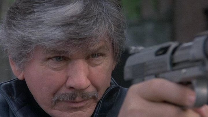 Жажда смерти 3 / Death Wish 3 / 1985 / BDRip (720p)