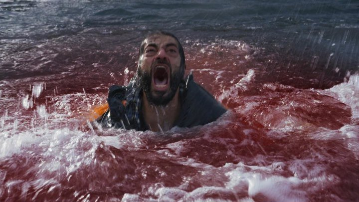 Подводное чудовище 2 / Приключения, Фэнтези (2018)