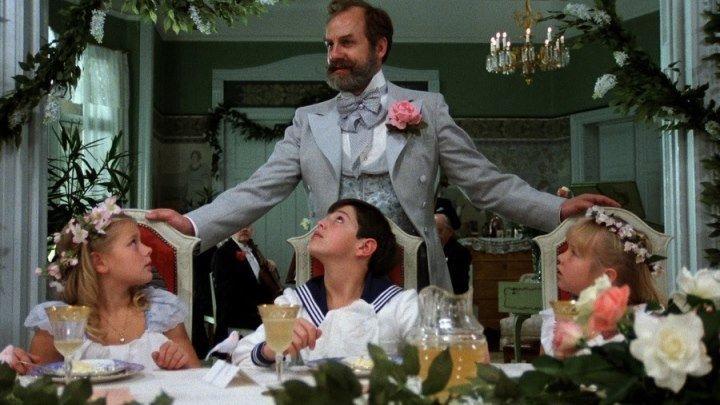 """Фанни и Александр"" (1982)"