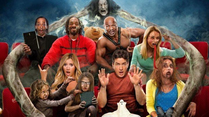 Очень страшное кино 5(2013)