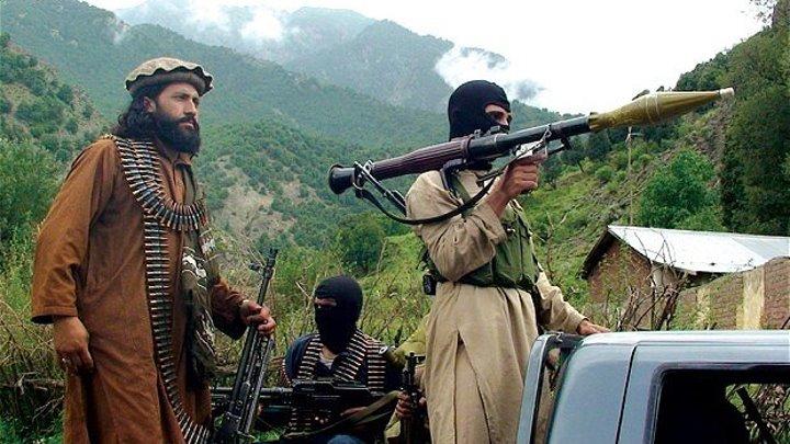 9/11: Афганистан (2011). 2 часть.