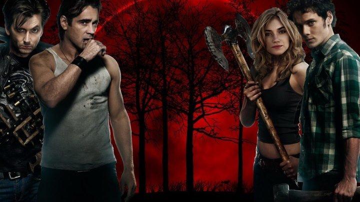 Ночь страха (2011) HD 1080р ужасы, триллер, комедия
