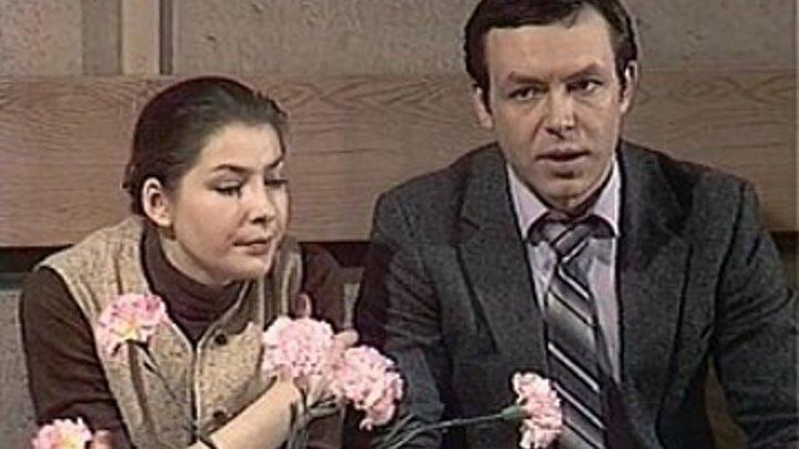 """Т/с """"Объявлен розыск"""" (1981)"""