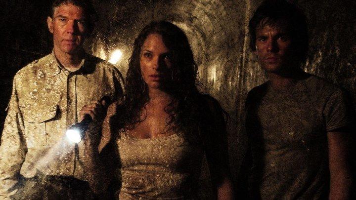 Возвращение в дом ночных призраков НD(ужасы)2007