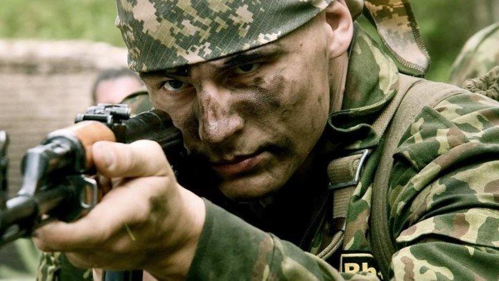 Краповый берет 2008 Беларусь боевик, приключения