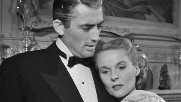 Дело Парадайна (1947) / The Paradine Case (1947)