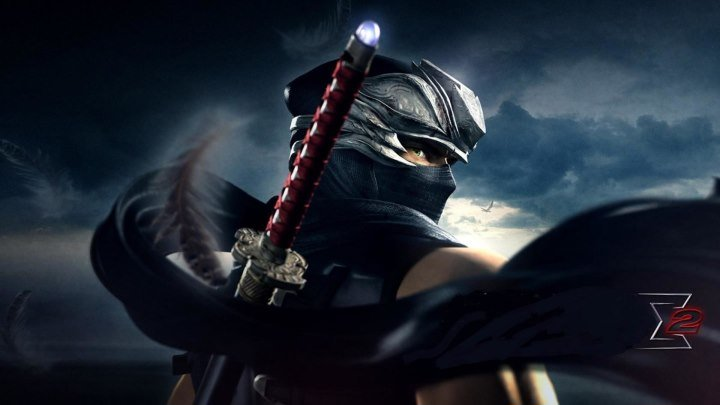 Ниндзя 2 (2013) Ninja: Shadow of a Tear