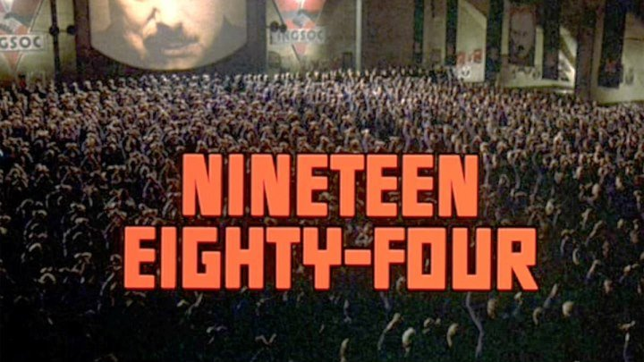 Nineteen Eighty-Four (1984) Full Movie in English