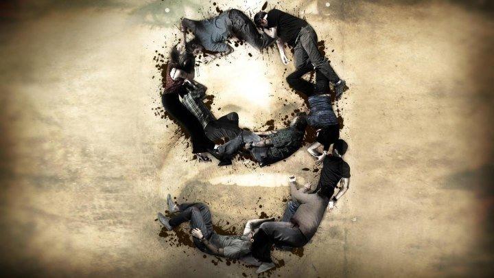 Девять в списке мертвых (2010) HD 1080р