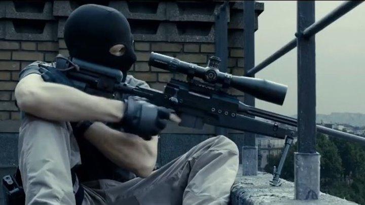 """Фильм """"Наблюдатель """"боевик, криминал 2012"""