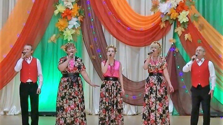 С Днём Пожилых Людей! Праздничный концерт для вас.