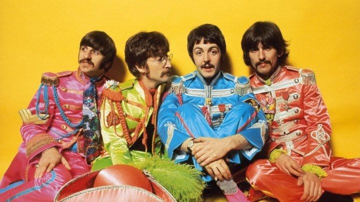 Sgt. Pepper Live - Live La Philharmonie De Paris (2017, full concert)