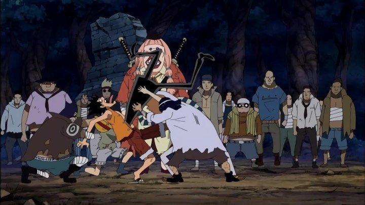 One Piece 370 серия