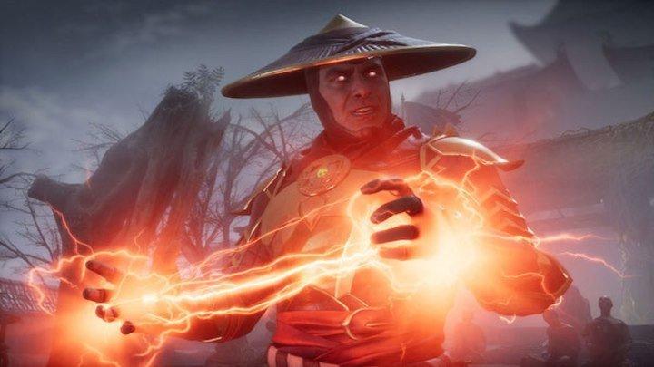 Mortal Kombat 11 — Трейлер игры 2019