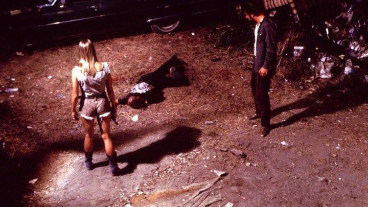 Любовь и 45 калибр / Love and a .45 (1994) Триллер, комедия, криминал