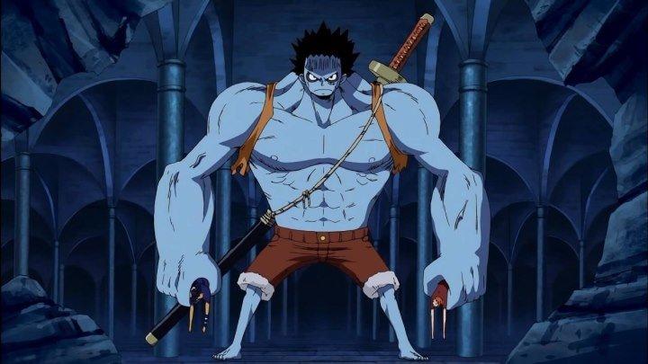 One Piece 372 серия