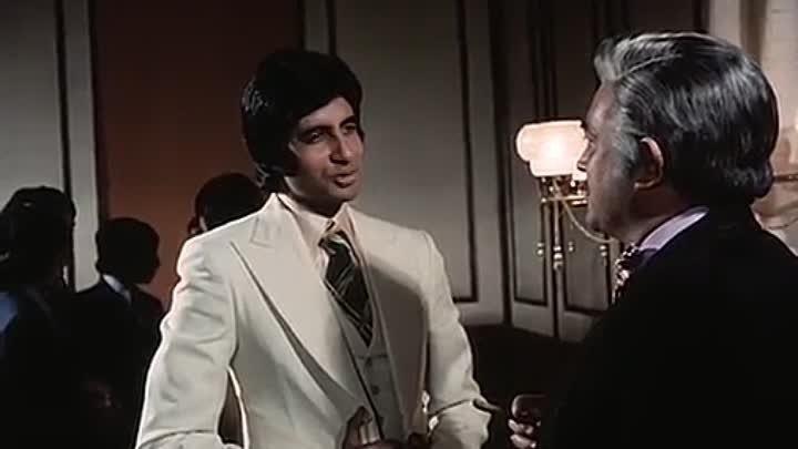 Индийское кино - По закону чести ( 1978 г. )
