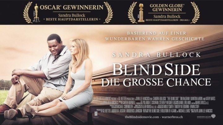 Невидимая сторона _ The Blind Side 2009 г.