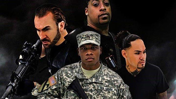 ОХОТНИК НА ВОЛКОВ (2018)The Wolf Catcher / A Soldiers Creed (2018)