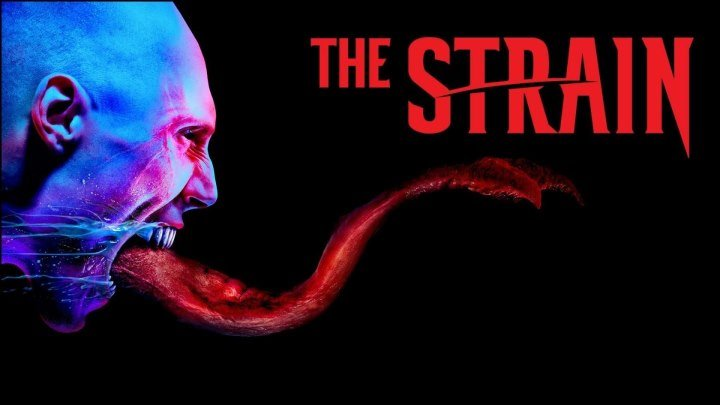 Штамм / The Strain / 2014-2017 / 39 серия