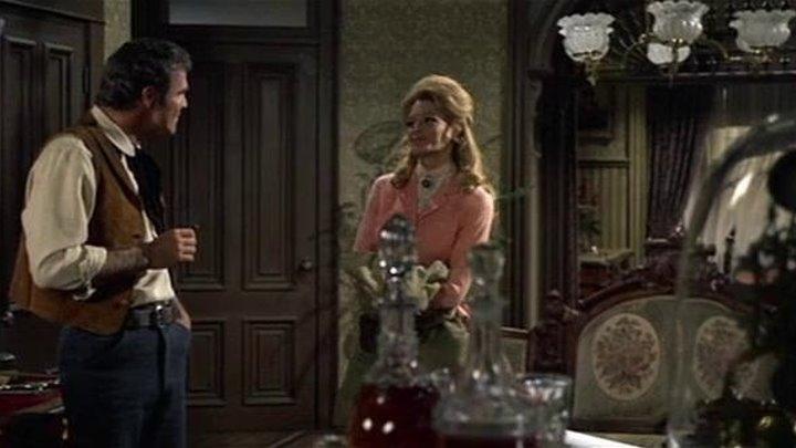 Сэм Виски (1969) / Sam Whiskey (1969)