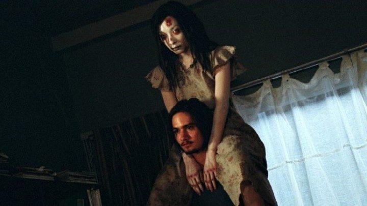 Затвор HD(ужасы, триллер, детектив)2004