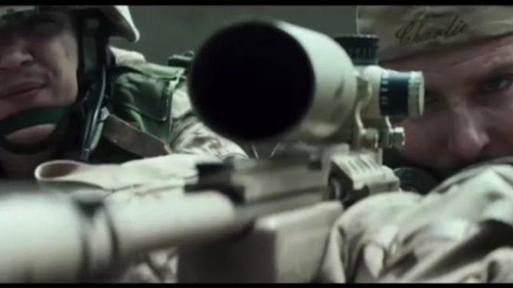 Снайпер 4K UltraHD(боевик, триллер, военный)2014