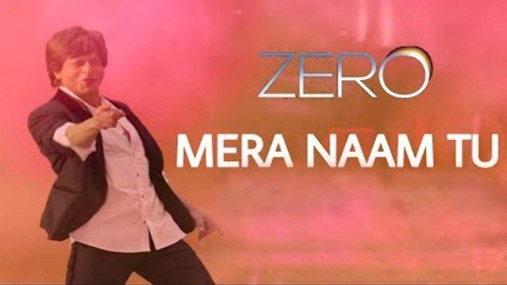 """Промо на песню """"Mere Naam Tu"""""""