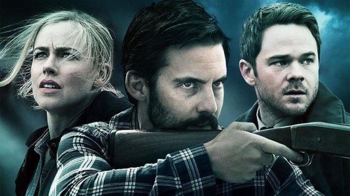 Дьявольские врата HD(ужасы, фантастика, триллер)2017