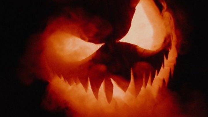 Куряне отметили Хэллоуин в кинотеатре «Люксор»