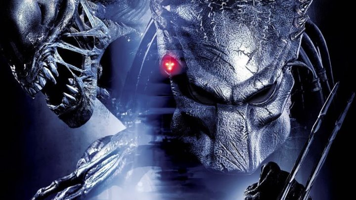 Чужие против Хищника: Реквием (2007) HD1080p Ужасы, Фантастика, Боевик, Триллер