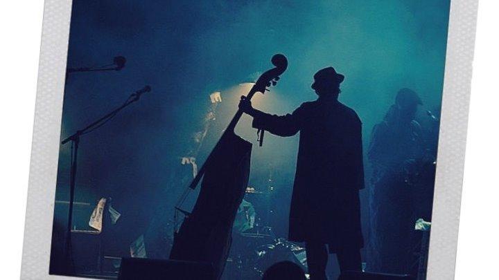 #НАШЕТВLIVE - Билли Новик поет « Песни Егора Летова».