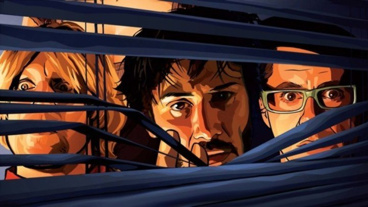 A Scanner Darkly (2006) Full Movie in English.