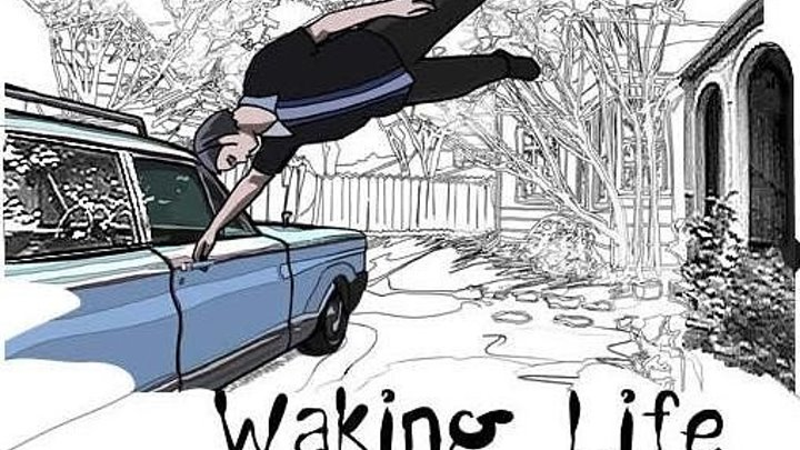 Waking Life (2001) Full Movie in English.