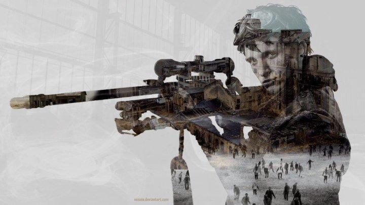 Нация Z 4-сезон, 11-12-13-серия (на русском языке)