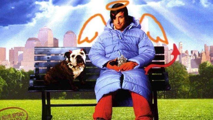 Никки, дьявол - младший HD(фэнтези, комедия)2000)