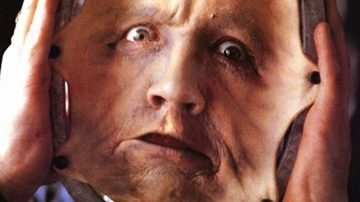 Мертвый мозг (1990) (BDRip-720p) AVO (Андрей Гаврилов) ужасы, фантастика, детектив Билл Пуллман, Билл Пэкстон, Бад Корт, Николас Прайор, Патриша Шарбонно, Джордж Кеннеди