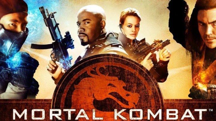 Смертельная битва: Наследие / Mortal Kombat: Legacy / Сезон 2 Эпизоды 1