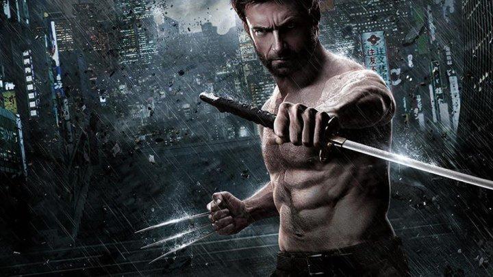 Росомаха_ Бессмертный (2013) The Wolverine