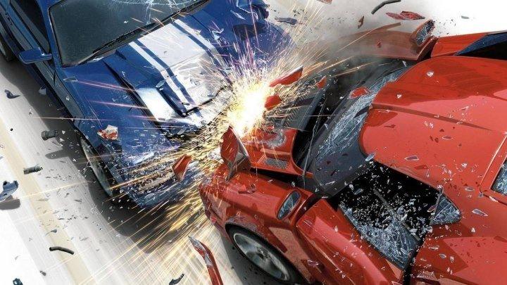Лучшие приколы аварии на дорогах The best jokes accident on the roads