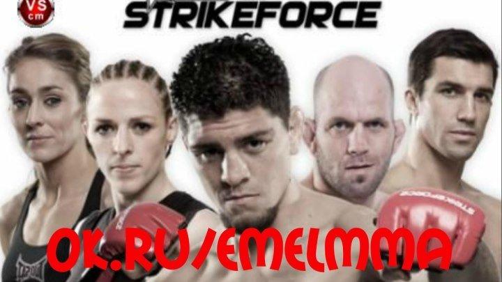 ★ Strikeforce - Diaz vs. Noons II (09.10.2010) ★