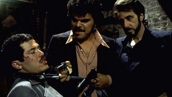 Путь Карлито (1993 HD) 16+ Боевик, Драма, Триллер, Криминал