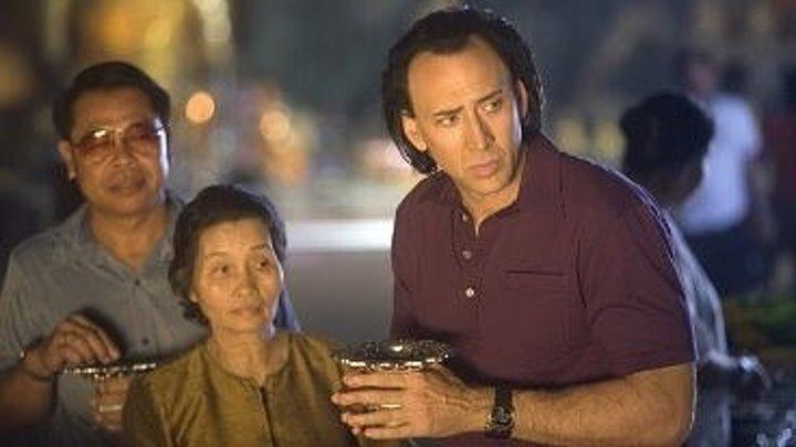 Опасный Бангкок. боевик, триллер, драма, криминал