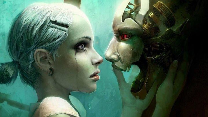 Девочка и робот (2018)