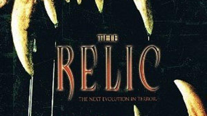 триллер, ужасы-Реликт.(1997).720p