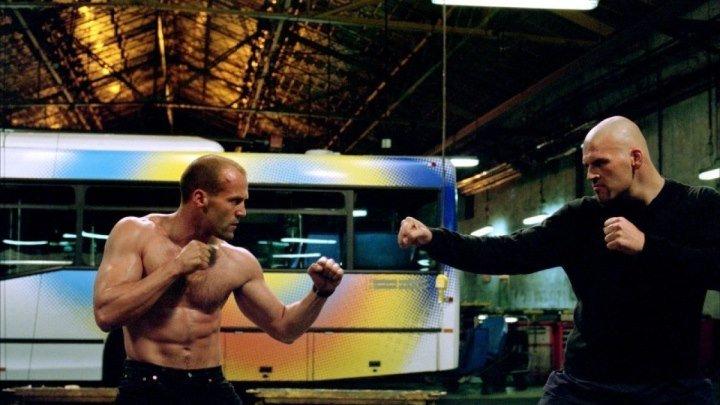 Перевозчик (2002). боевик, триллер, криминал, ...